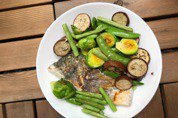 有食譜!魚肉搭蔬菜 美味營養不怕胖