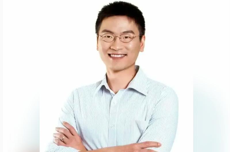 民進黨台北市議員梁文傑。圖/擷取自梁文傑臉書