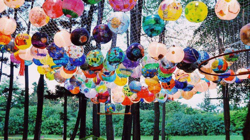 2020嘉義市日環食系列活動將在6月21日於北香湖公園開辦。圖/嘉義市府提供