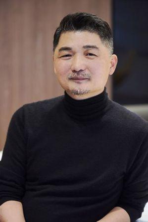 KaKao創辦人金范洙(彭博)