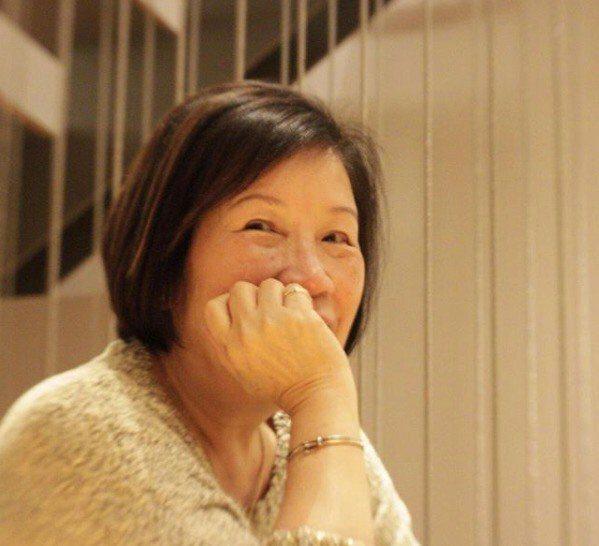 陳鎮川受母親影響很大。 圖/陳鎮川提供