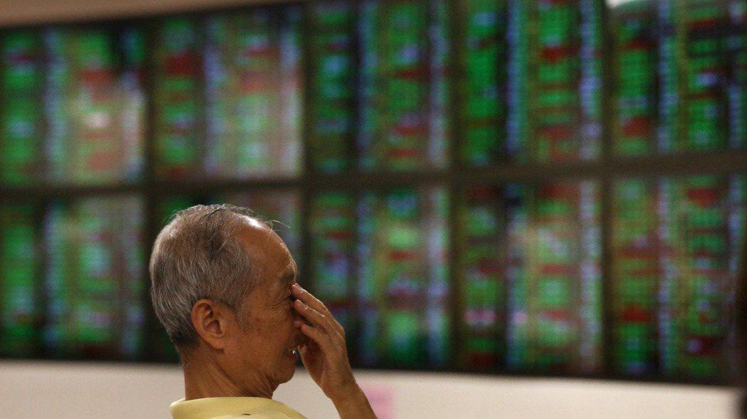 受到美股跌幅逾1%、港反送中爭端擴大影響,台股上午一度失守10,400點。 報系...