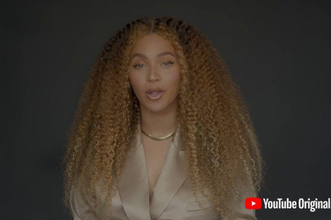 美國流行樂天后碧昂絲(Beyonce)今天透過網路對今年應屆畢業生發表一段振奮人心的演說,不僅提到「黑人的命也是命」運動,也肯定那些勇於創造改變的人。法新社報導,影音串流平台YouTube主辦的全球...