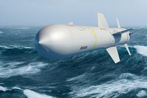 台版「刺蝟戰略」:外購魚叉飛彈,打造多層次打擊火力