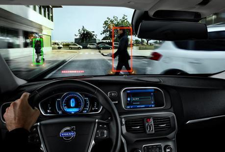自動駕駛創造零事故? IIHS:只能減少3分之1的事故