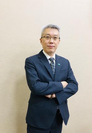國泰世華銀行信託部協理趙子仁 圖/國泰世華銀行提供