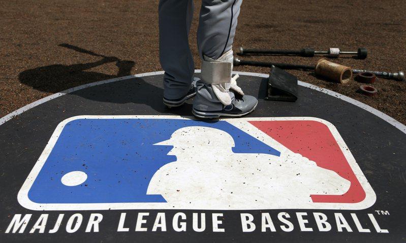 MLB想復賽,但多數市府沒收到球團提案。美聯社