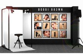 幫你拍證件美照 Bobbi Brown彩妝體驗活動7月開跑