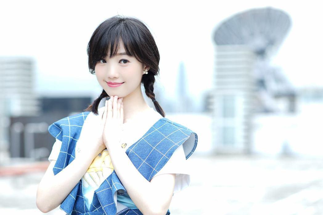 蔡宜靜,曾任TVBS新聞台主播。圖/摘自臉書