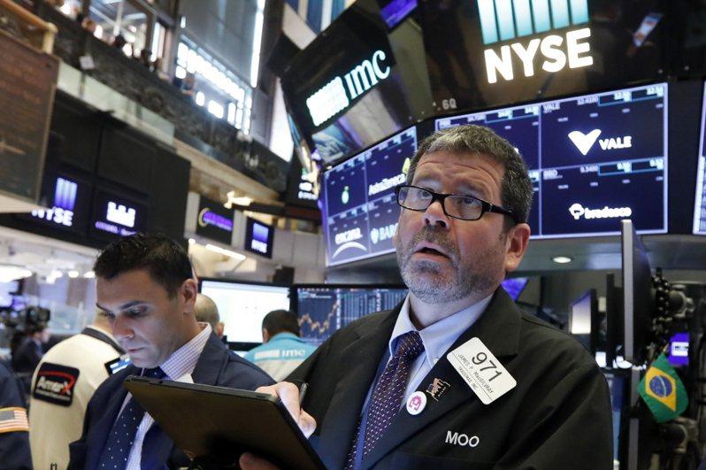 美股8日早盤開高,延續上周大漲的走勢。美聯社