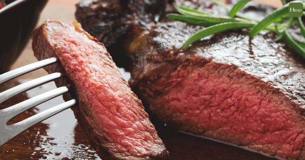偏向愛吃肉、魚的人:因為蛋白質會被人體吸收,在分解為氨基酸的過程中會產生氨。 圖...