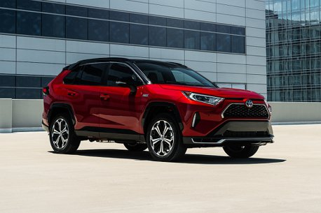115萬內擁有最強RAV4!美國Toyota RAV4 Prime售價公布