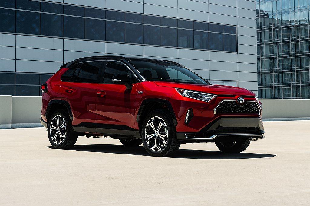 Toyota和Honda今年問題高出平均值許多。 摘自Toyota