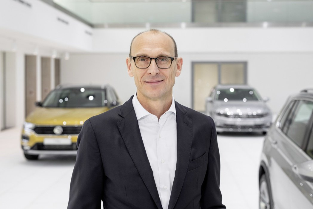 Ralf Brandstätter從1993年便加入了福斯集團,是一位經驗相當豐...