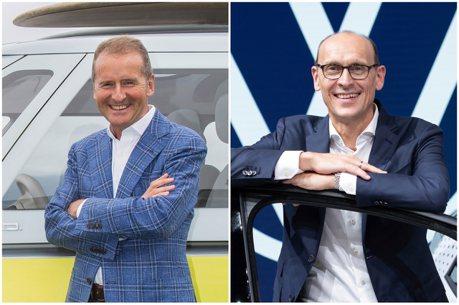 主席不再一兼二職 Volkswagen宣布新執行長Ralf Brandstätter七月上任!