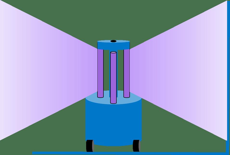 美光科技宣布發起「紫外線機器人設計競賽」,以滿足社會對可靠且低成本的紫外線機器人...