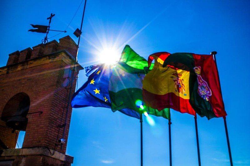 歐盟推出史無前例的大型紓困,專家認為有助於歐盟在公衛、緊急應變的整合,不過為了讓全體會員國達成共識,貸款的比例可能會再提高。(Photo from Wallpaper Flare)