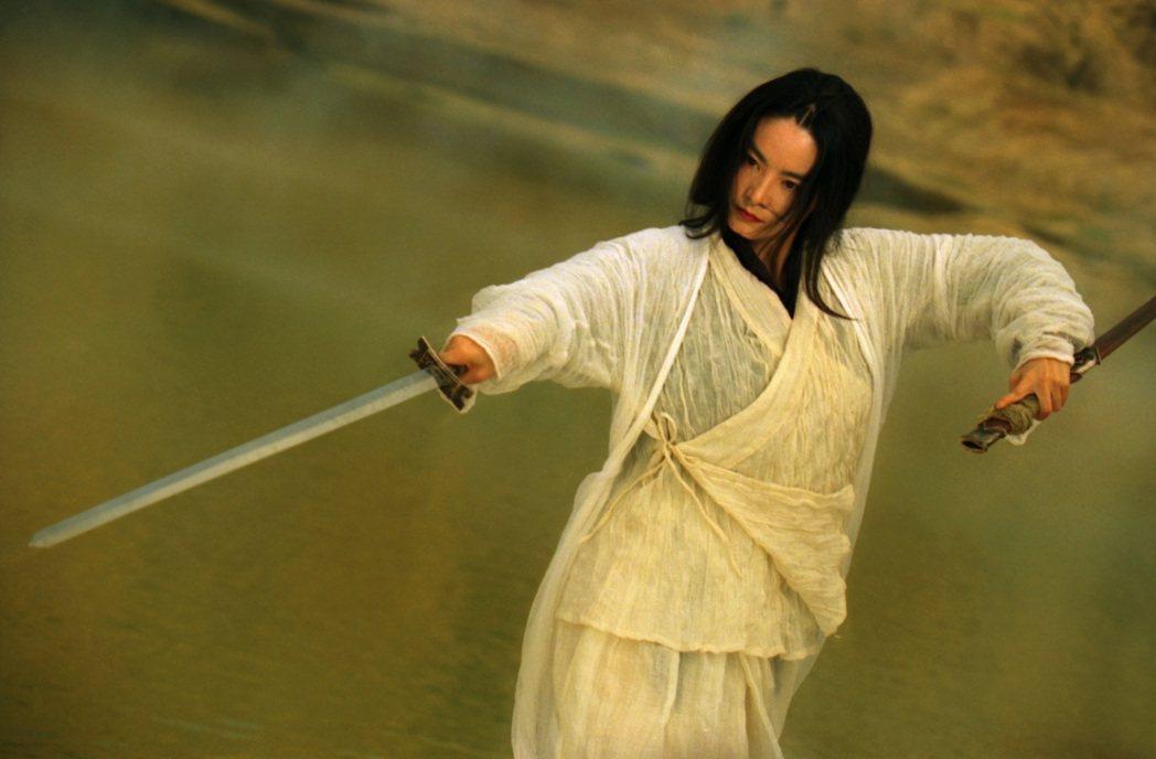 「東邪西毒:終極版」與「射鵰英雄傳之東成西就」將於6月19日正式在台上映。圖/C...