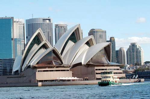 中共教育部周二(9日)發布2020年第1號留學預警,提醒大陸留學生謹慎選擇赴澳洲或返回澳洲學習。(新京報資料照片)