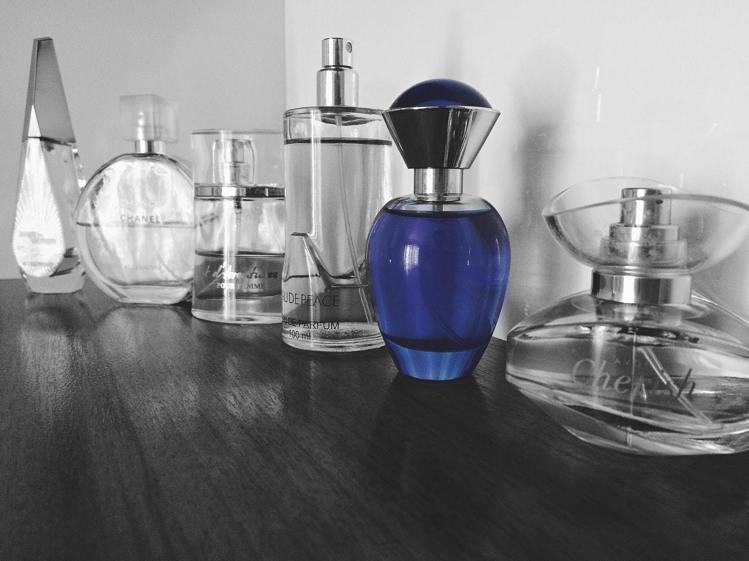 香水的保存也很重要。圖/摘自Pelexs
