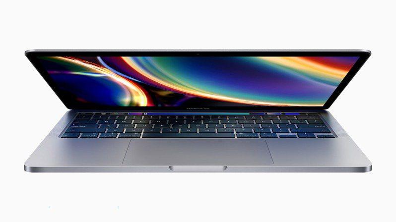 據傳蘋果最快將在今年6月下旬的WWDC大會宣布,Mac電腦將改用自家晶片。中央社