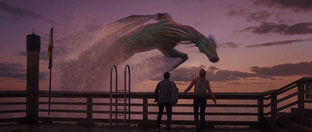 「波西傑克森」系列電影成績不佳,但即將以全新影集版姿態捲土重來。圖/摘自imdb