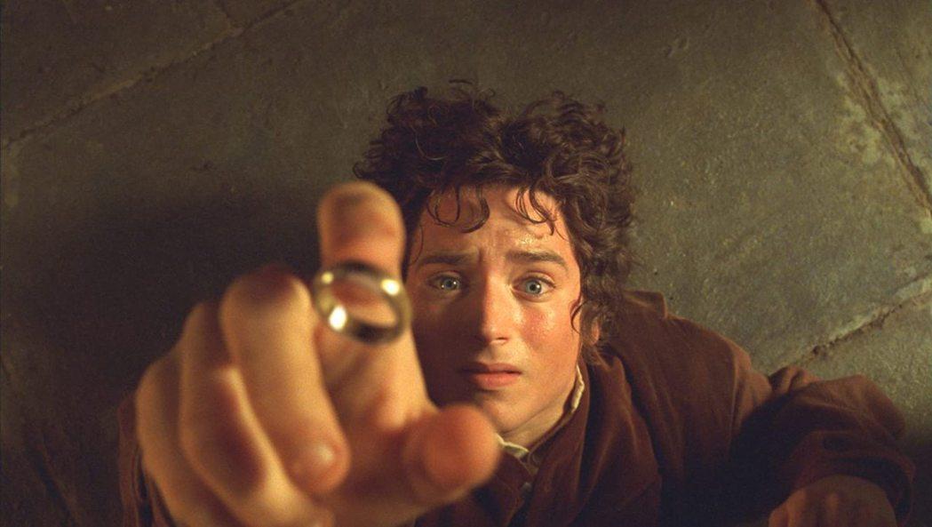 最成功的系列是「魔戒3部曲」。圖/擷自IMDb