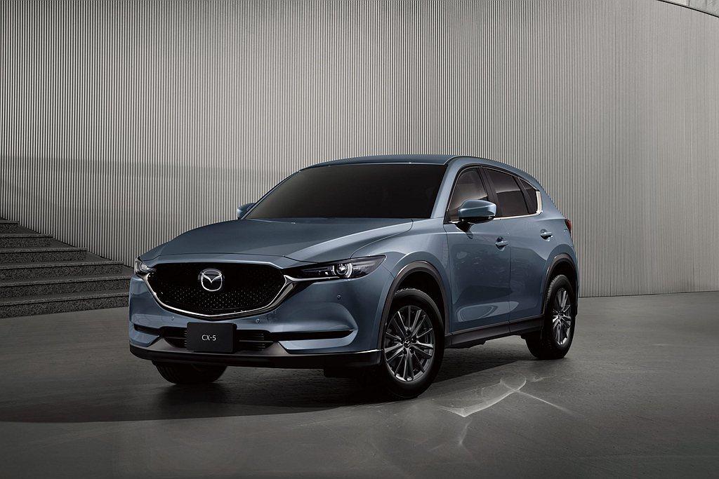 台灣馬自達於6月5日起推出獨家限定「Mazda恣選專案」,客製化專屬的多元優惠購...