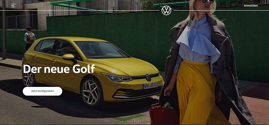 全新第八代福斯Golf原定今年起就要拓展到其他市場銷售,但突如其來的新冠病毒(C...