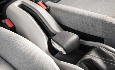 汽車史上10種非典型手煞車 你有看過哪幾種呢?