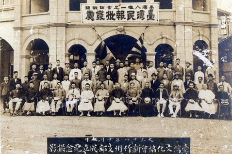 上海電影在台灣:反殖民或反階級?電影作為社會運動的教材