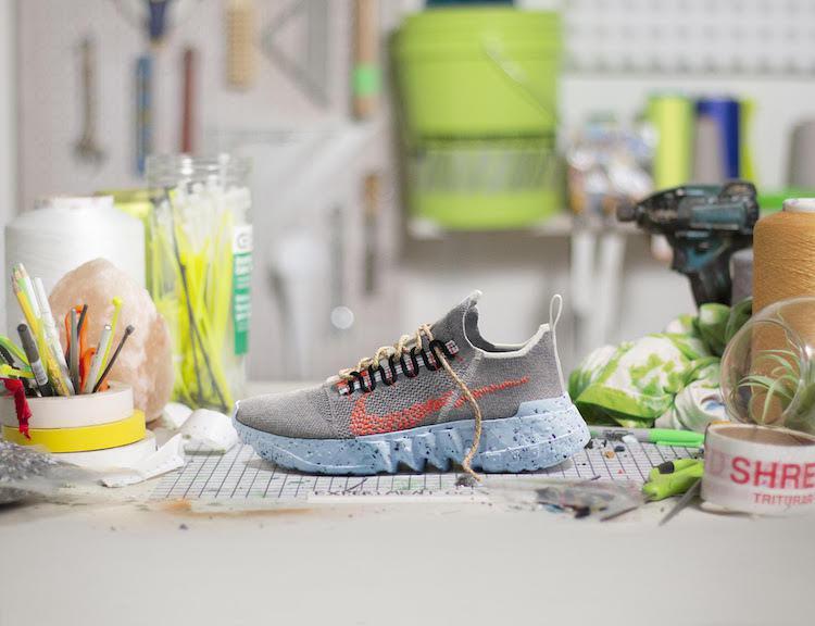 圖/Bella儂儂提供 source:Nike