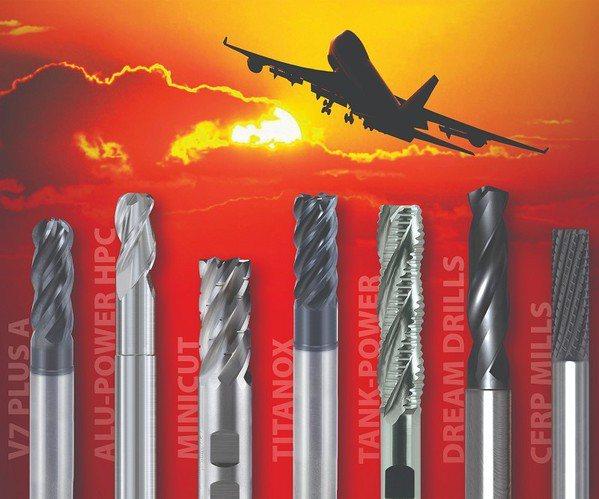圖2 : 現今常用於鑽孔及側邊銑削疊層複合材料常見問題,皆須結合選用刀具、切削策略,更像是磨斷材料,才能克服因切削不良導致的問題。(source: d2n4wb9orp1vta.cloudfront.net)