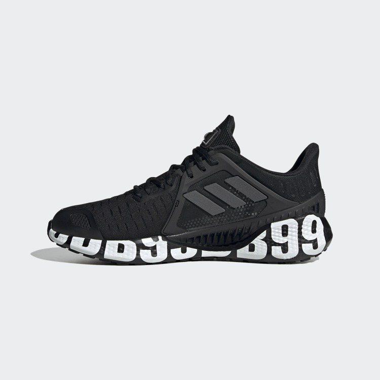 adidas CLIMACOOL VENT SUMMER.RDY DB99跑鞋3...