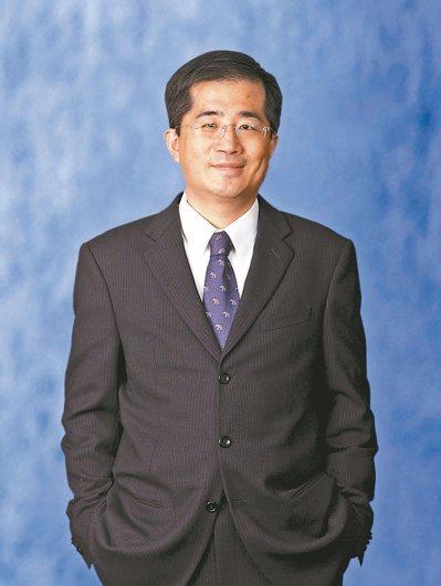 聯電董事長洪嘉聰 (本報系資料庫)