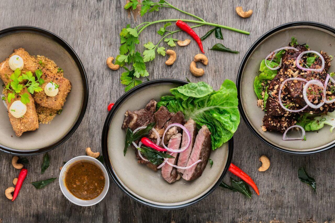 一般人每餐主食量大約在3~4份之間(白飯約120~160公克),但是便當店的主食...
