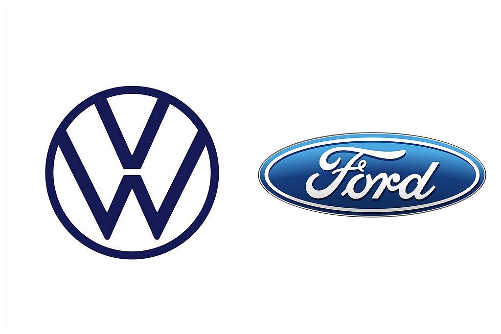 福斯汽車與Ford汽車都發出新聞稿,確認兩家車廠已經簽屬合作開發協議的各項細節。...
