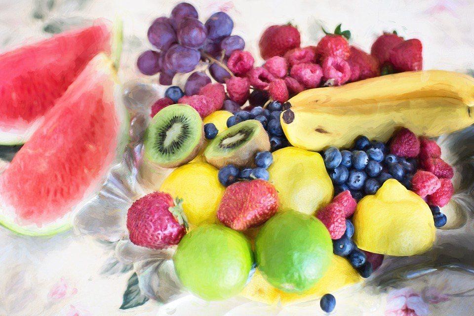 澱粉是多醣、水果是單醣,以消化吸收的速度來說,水果的確是好上很多,但也由於如此,...