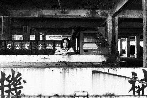 沈眠/報紙印刷員的文學逐夢記——訪《工作記事》作者陳昌遠(下)