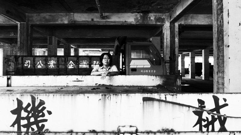 2011年,陳昌遠以〈試著變得矯情〉獲得時報文學獎。 圖/達瑞攝,逗點文創結社提供