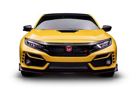 限量有多殘酷?Honda Civic Type R Limited Edition加拿大開賣瞬間秒殺!