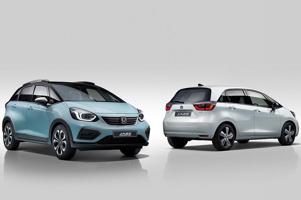 今年初於日本開始販售、市場反應熱絡後,全新第四代Honda Fit也將在今年稍晚...