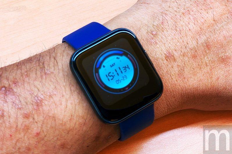 ▲realme Watch