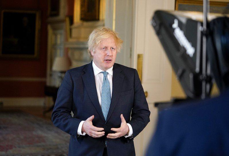 英國廣播公司(BBC)報導,英國首相強生1日宣布,針對持有英國國民(海外)護照(BNO)的香港民眾,將擴大其移民權。歐新社