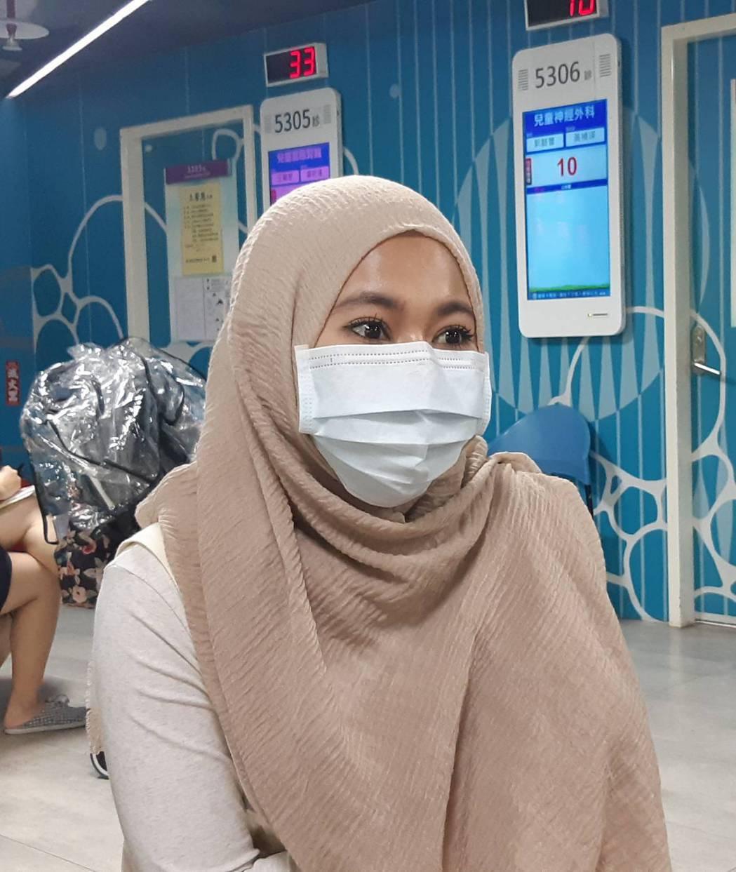 莉娜年僅23歲,來台灣工作才滿一年多,就被診斷出「再生不良性貧血」,在許多人協助...