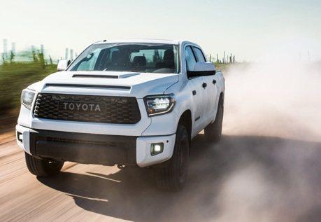 Toyota皮卡也要導入自家的Hybrid油電動力?