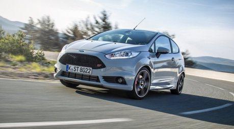 Ford Fiesta 導入Mild-Hybrid輕油電科技更加省油!