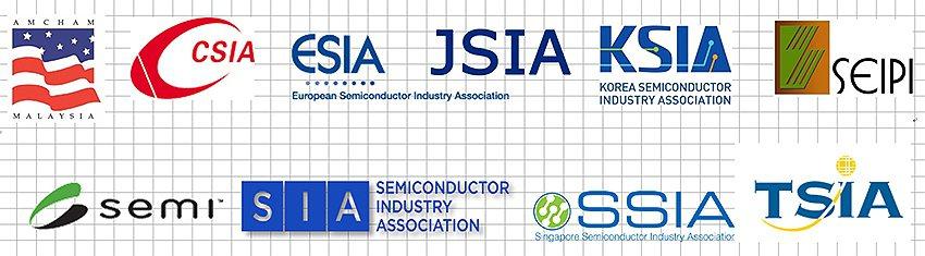 馬來西亞美國商會(AmCham Malaysia)、中國半導體行業協會(CSIA...