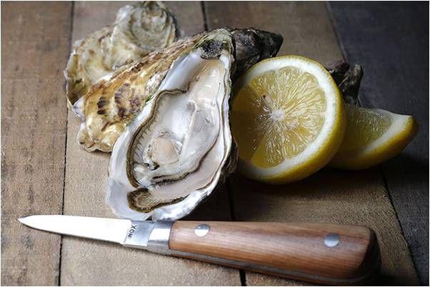 照片/CHAMBISTRO享香檳海鮮餐酒館提供。