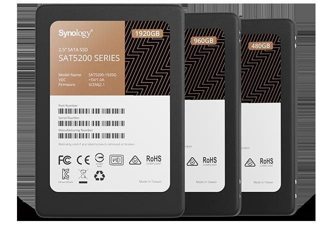 SAT5200 擁有超越同級硬碟的效能,能有效地加速工作負載,穩態下 4K 隨機...